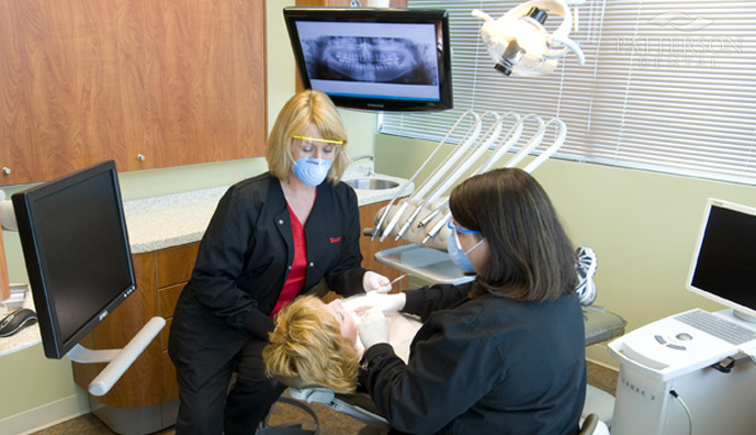 In pursuit of maximum patient comfort and excellence in dentistry, Dr. Gina K. Garner equipped her new practice with the latest technology and patient amenities.